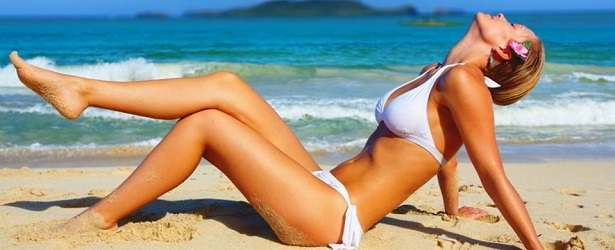 Does Tanning Help With Stretch Marks?