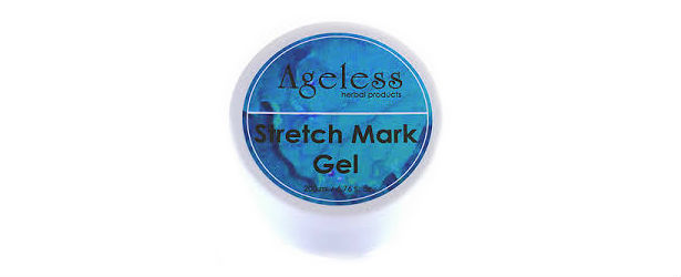 Ageless Herbal Stretch Mark Gel Review
