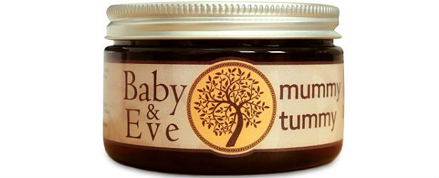 Baby and Eve Mummy Tummy Review