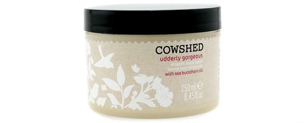 Cowshed Udderly Gorgeous Stretch Mark Balm Review