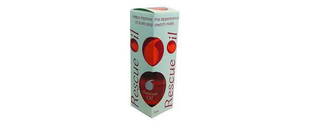 Healthpoint Rescue Oil Review