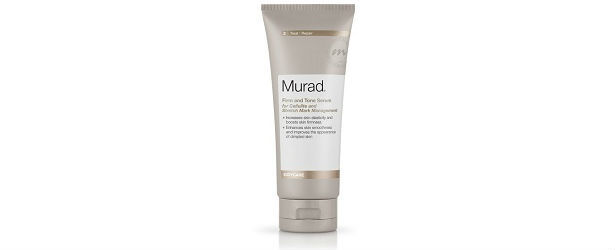 Murad Firm and Tone Serum Review