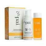 Pai Pomegranate & Pumpkin Seed Stretch Mark System Review 615