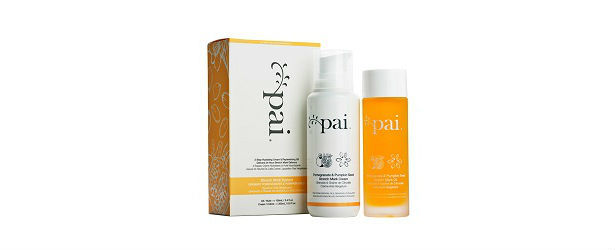 Pai Pomegranate & Pumpkin Seed Stretch Mark System Review