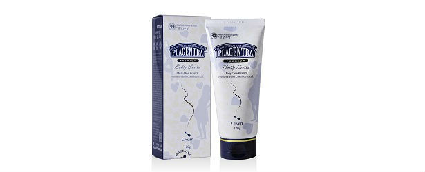 Plagentra Mother's Belly Cream Review