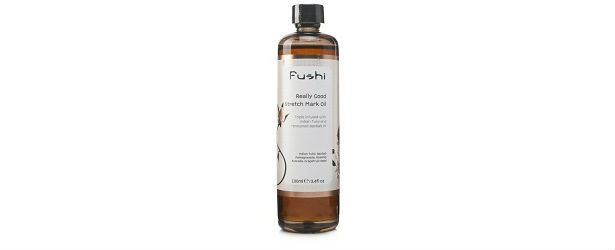 Really Good Stretch Mark Oil Review