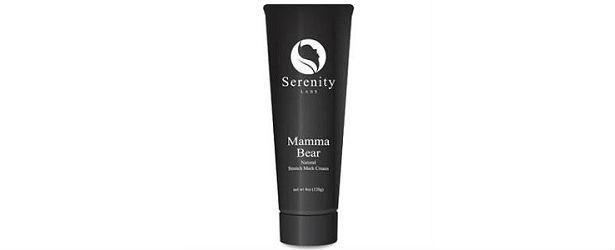 Serenity Labs Mamma Bear Review