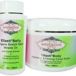 Sweetsation Therapy Ellasti Belly Organic Stretch Mark Miracle Caviar Review 615
