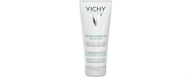 Vichy Complete Action Stretch Mark Cream Review