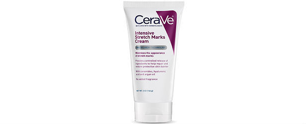 CeraVe Intensive Stretch Mark Cream Review