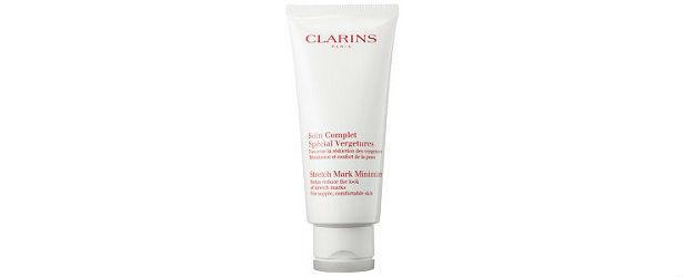 Clarins Stretch Mark Minimizer Review