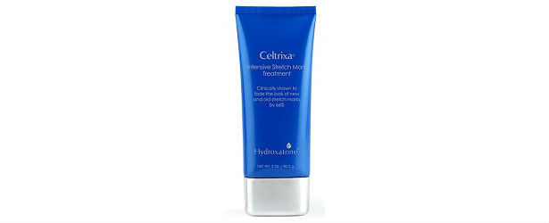Hydroxatone Celtrixa Intensive Stretch Mark Treatment Review