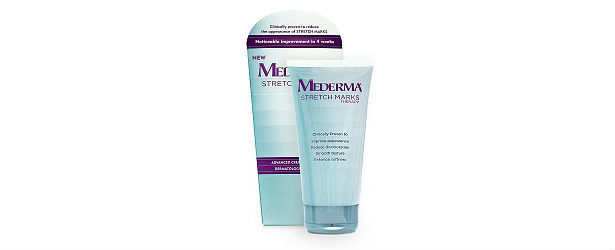 Merz Pharmaceuticals Mederma Stretch Marks Therapy Review