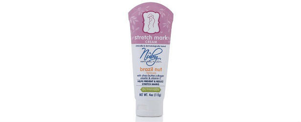 Nûby's Stretch Mark Cream Review