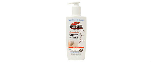 Palmer's Cocoa Butter Formula Massage Lotion for Stretch Marks Review