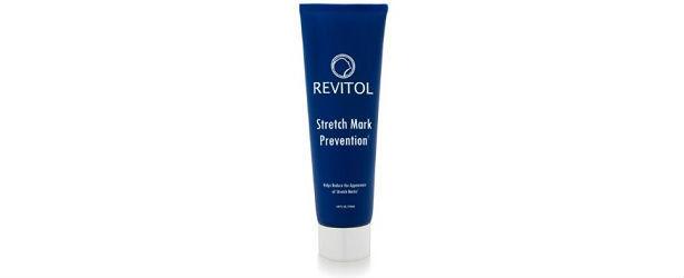 Revitol Stretch Mark Prevention Cream Review