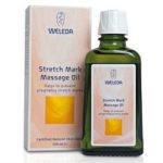 Weleda Stretch Mark Massage Oil Review615